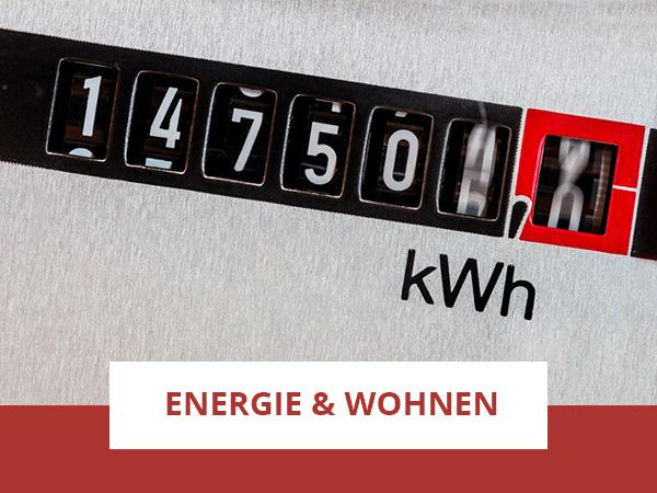 Energie & Wohnen