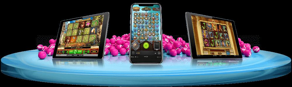 Vera&John Casino App